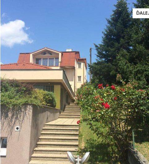 Predám Dom – Hrebendova