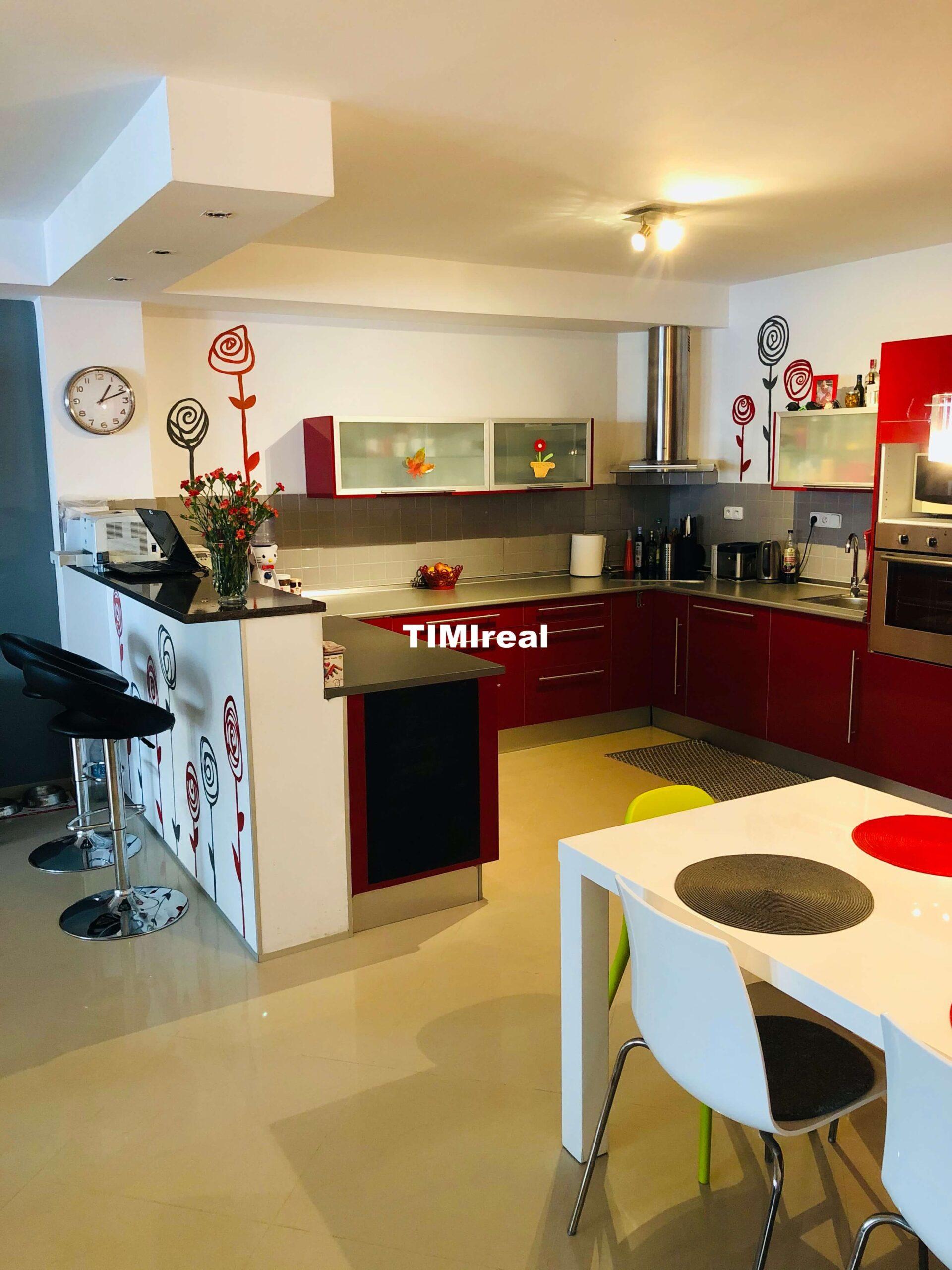 Ponúkame na predaj 3 izb. atypický byt na Dlhých dieloch
