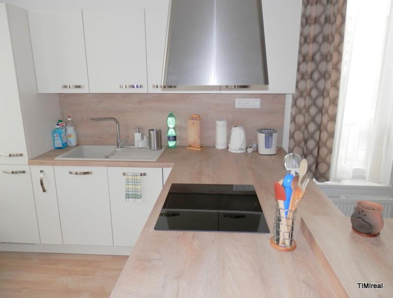 Predaj 2 izb. apartmánu v novostavbe s loggiou NOVÝ RUŽINOV