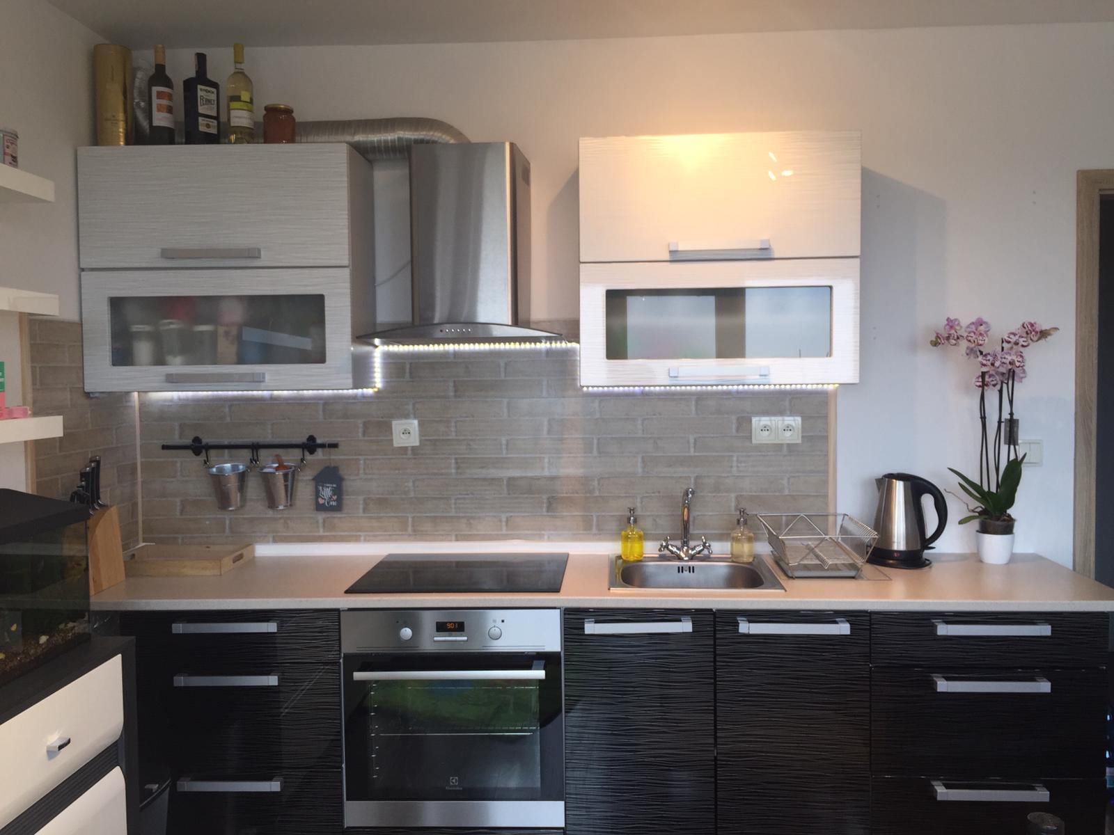Prenájom 1 izbového bytu v novostavbe  s garážovým státím