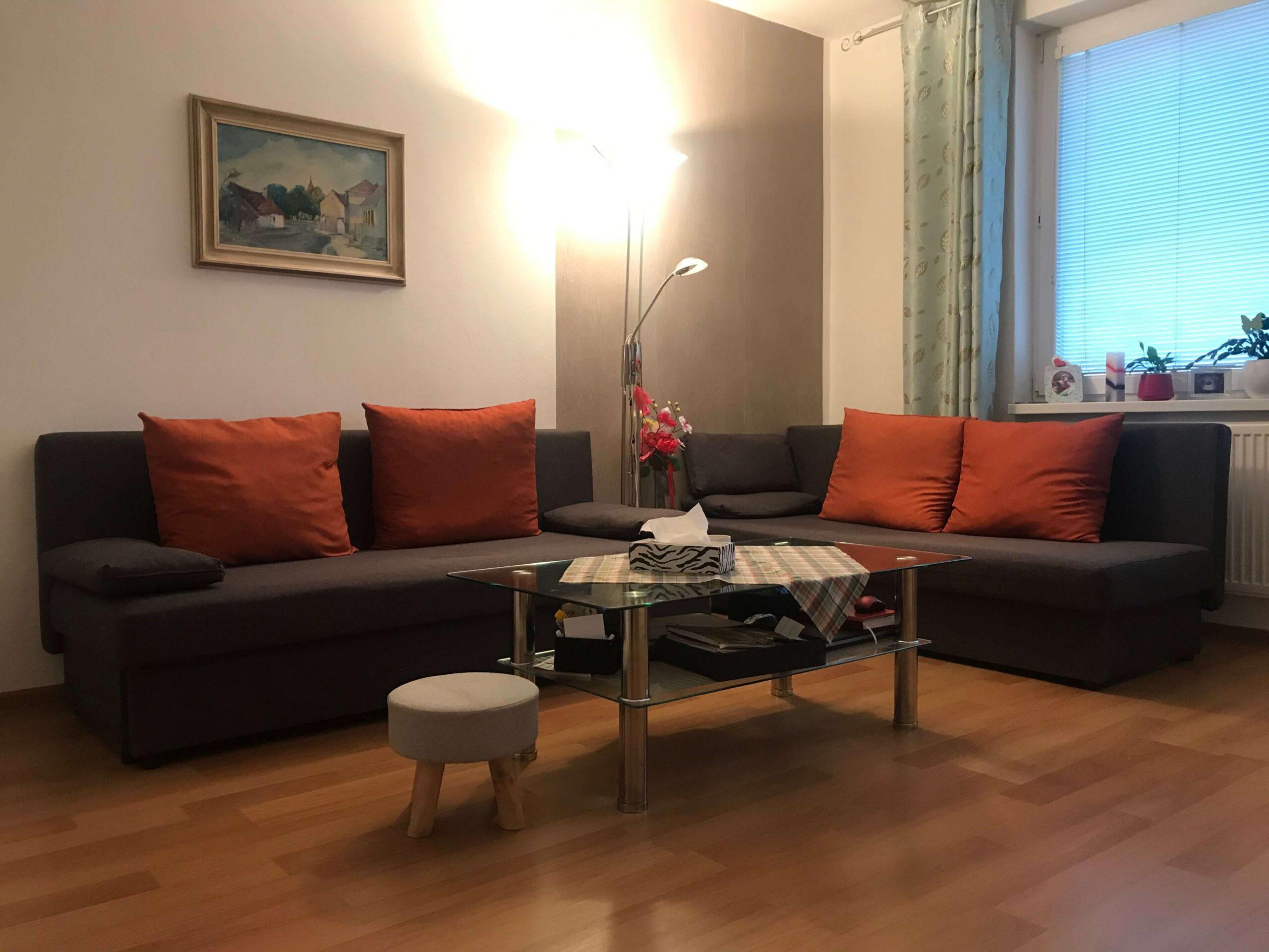 Príjemný 1izbový byt