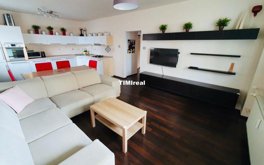Ponúkame na prenájom krásny 3 izbový byt s loggiou pri lese