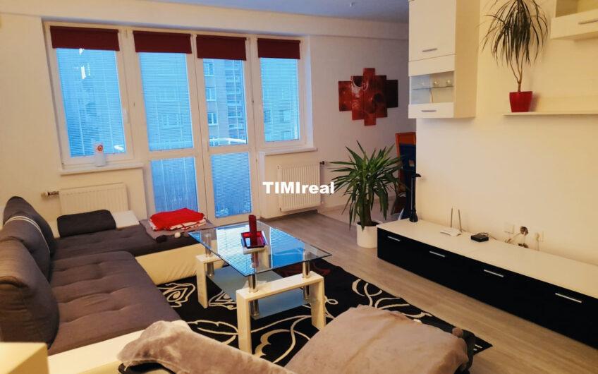 Prenájom krásneho 1-izb. bytu s balkónom pri lese