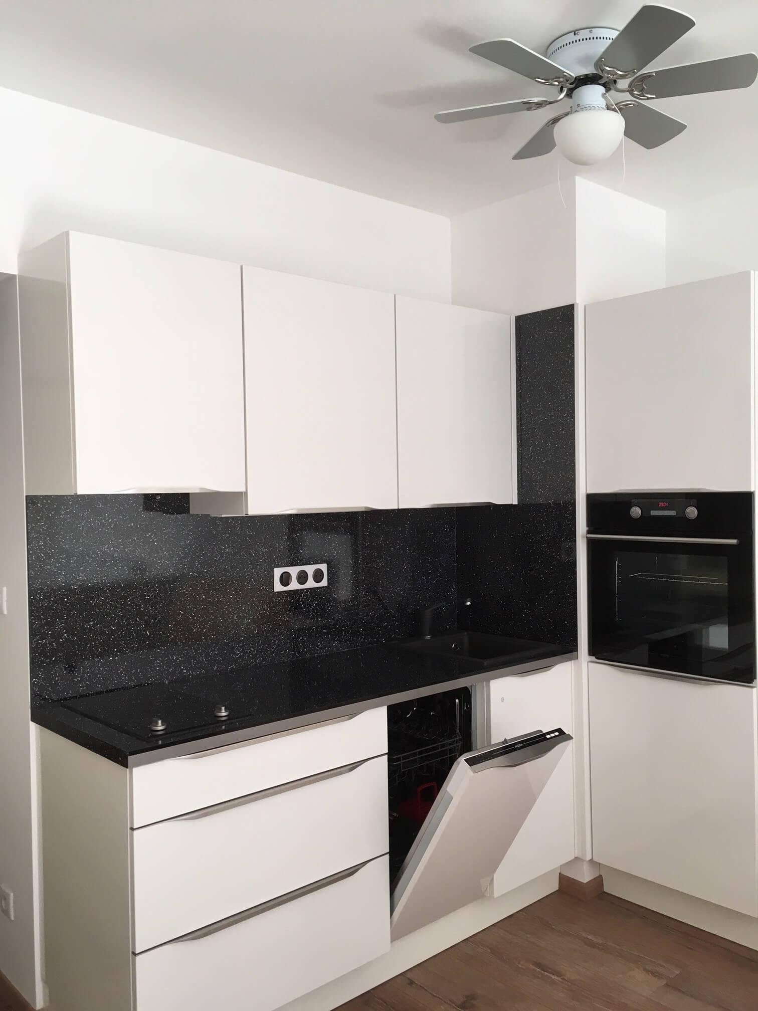 Exkluzívny 1 izbový byt s menšou loggiou v rezidenčnom projekte  STEIN2