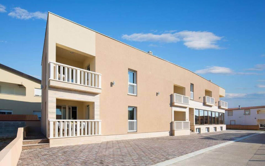 Predaj apartmánu na ostrove VIR Chorvátsko