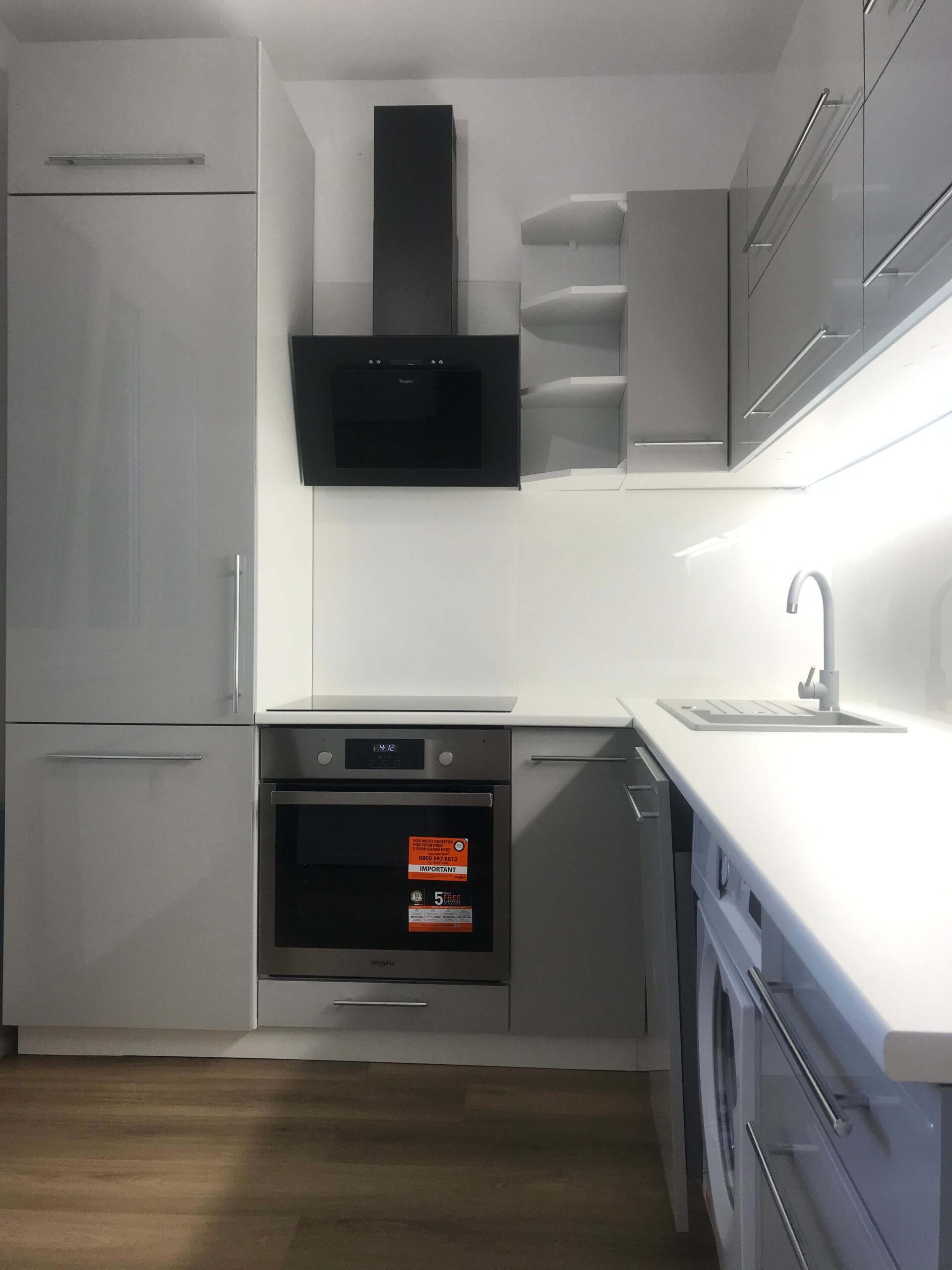 Predaj kompletne zrekonštruovaného 3 izbového bytu v Prievoze