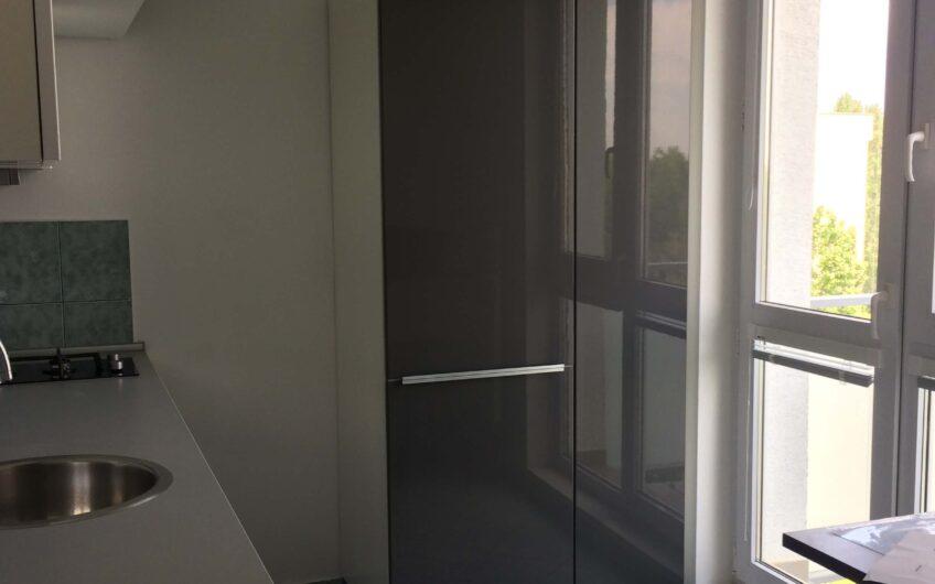 1 izbový byt v tichej časti Ružinova